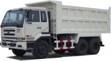 UD Trucks CWB 450