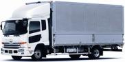 UD Trucks PK - MK